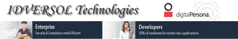 DigitalPersona's African Distributor - Idversol Technologies